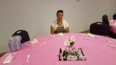 women's conf. weekend 2